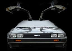 delorean-dmc
