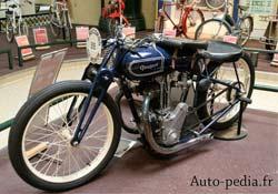 Peugeot moto 515