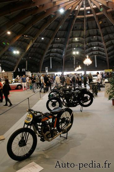 Avignon motor festival moto