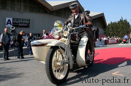 avignon motor festival rené gillet