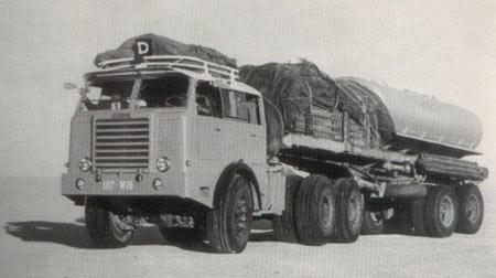 berliet T6