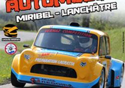 course cote miribel