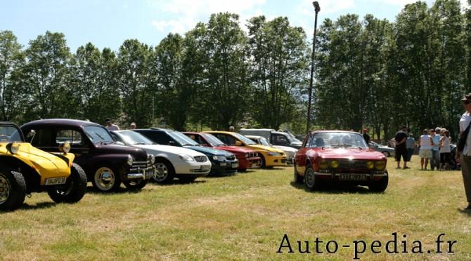 Photos Jarrie voitures