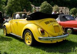 uriage cabriolet classic