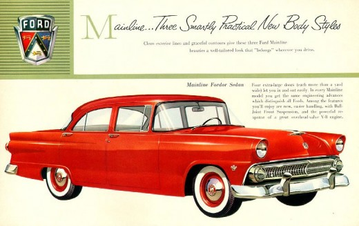 Brochure Ford Fairlane-5
