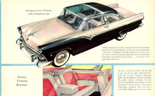 Brochure Ford Fairlane 7
