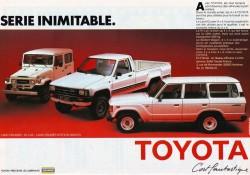 Publicité Toyota c'est fantastique