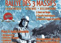rallye 3 massif