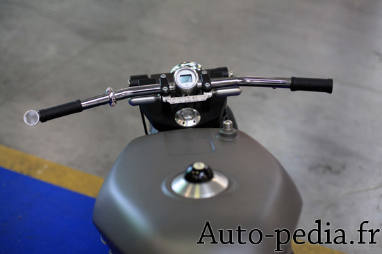 automedon moto