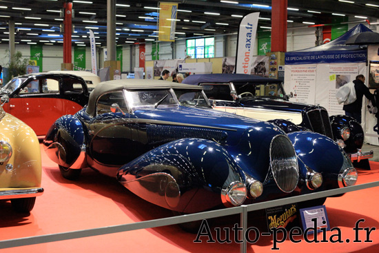automedon cabriolets