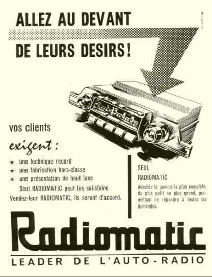 radiomatic