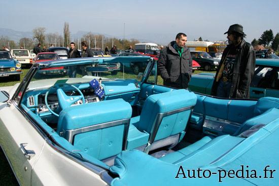 dolomieu voitures anciennes