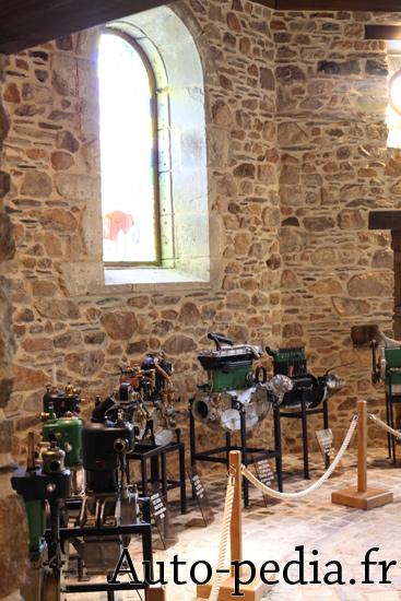 loheac chapelle
