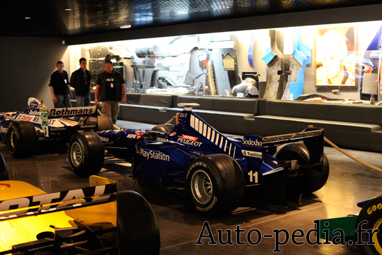 F1 loheac