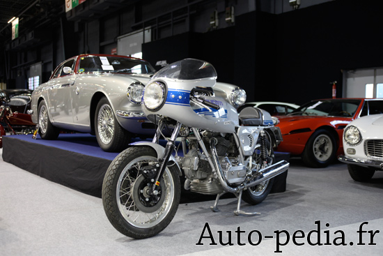 ducati retromobile