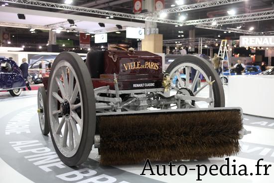 renault retromobile