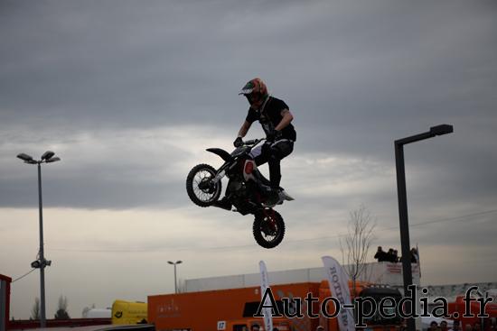 avignon freestyle moto