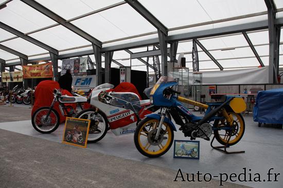 avignon motor festival motos