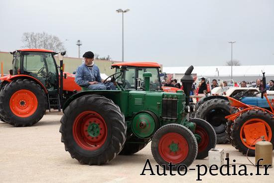 avignon tracteur