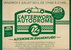 autodrome 2013
