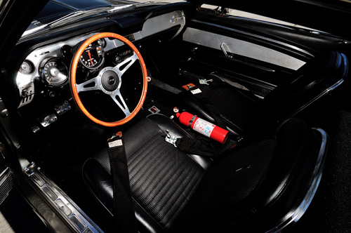 eleanore ford gt500 de 1967 vendre. Black Bedroom Furniture Sets. Home Design Ideas