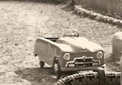 voiturette-enfant-1956-une