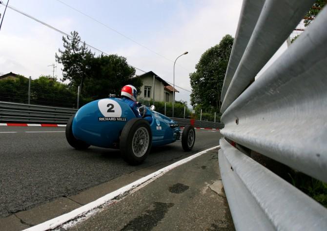 Grand prix de pau historique 2013 for Garage automobile pau