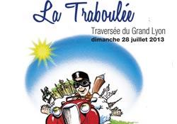 traboulée 2013