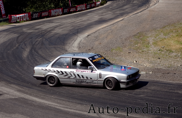 drift round 5