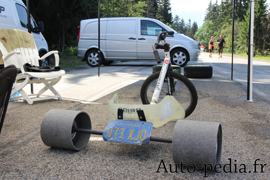 drift trikers