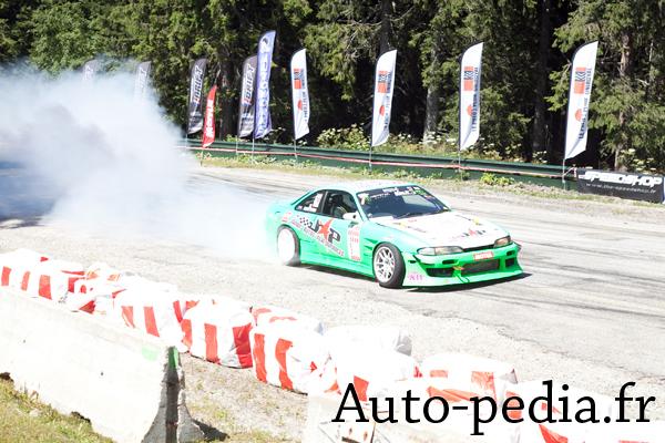 round 5 drift